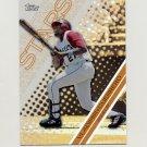 2007 Topps Stars Baseball #TS11 Vladimir Guerrero - Los Angeles Angels