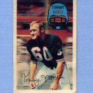 1970 Kellogg's Football #56 Tommy Nobis - Atlanta Falcons