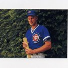 1993 Upper Deck Baseball Iooss Collection #WI08 Mark Grace - Chicago Cubs
