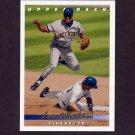 1993 Upper Deck Baseball #273 Lou Whitaker - Detroit Tigers