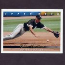 1993 Upper Deck Baseball #263 Robin Ventura - Chicago White Sox