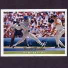 1993 Upper Deck Baseball #259 Brett Butler - Los Angeles Dodgers