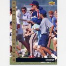 1993 Upper Deck Baseball #030 Jim Abbott CH CL - California Angels