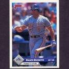 1993 Donruss Baseball #783 Dante Bichette - Colorado Rockies