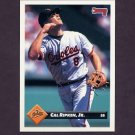 1993 Donruss Baseball #559 Cal Ripken - Baltimore Orioles