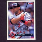 1993 Donruss Baseball #517 Gary Gaetti - California Angels