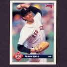 1993 Donruss Baseball #091 Frank Viola - Boston Red Sox