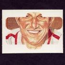 1988 Donruss Baseball Stan Musial Puzzle Pieces Nos. 31,32,33 of 63