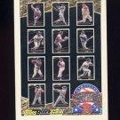 1993 Topps Black Gold Baseball #B Winner 12-22 Expired