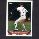 1993 Topps Baseball #308 Darryl Kile - Houston Astros