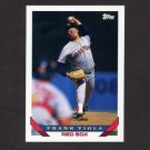 1993 Topps Baseball #270 Frank Viola - Boston Red Sox