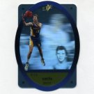 1996-97 SPx Basketball #21 Rik Smits - Indiana Pacers