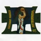 1997-98 Press Pass Basketball Net Burners #NB22 Anthony Parker