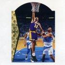 1994-95 SP Basketball Die Cuts #D094 Vlade Divac - Los Angeles Lakers