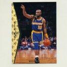 1994-95 SP Basketball #072 Tim Hardaway - Golden State Warriors