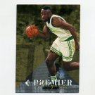 1994-95 SP Basketball #024 Greg Minor FOIL RC - Boston Celtics