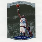 1995-96 SP Basketball All-Stars #AS20 Dikembe Mutombo - Denver Nuggets