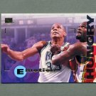 1994-95 Emotion Basketball #085 Brian Grant RC - Sacramento Kings