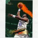 1995-96 Skybox Premium Basketball #118 Karl Malone - Utah Jazz