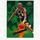 1995-96 Skybox Premium Basketball #051 Reggie Miller - Indiana Pacers