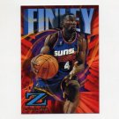 1996-97 Z-Force Basketball #69 Michael Finley - Phoenix Suns