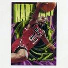 1996-97 Z-Force Basketball #46 Tim Hardaway - Miami Heat