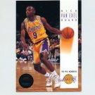 1993-94 SkyBox Premium Basketball #241 Nick Van Exel RC - Los Angeles Lakers