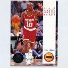 1993-94 SkyBox Premium Basketball #228 Sam Cassell RC - Houston Rockets