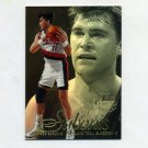 1996-97 Flair Showcase Basketball Row 2 #36 Arvydas Sabonis - Portland Trail Blazers