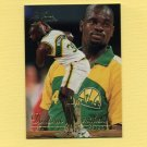 1994-95 Flair Basketball #311 Dontonio Wingfield - Seattle Supersonics