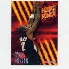1994-95 Hoops Basketball Power Ratings #PR43 Clyde Drexler - Portland Trail Blazers
