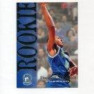 1994-95 Hoops Basketball #351 Donyell Marshall RC - Minnesota Timberwolves