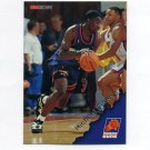 1996-97 Hoops Basketball #121 Michael Finley - Phoenix Suns