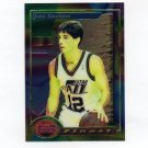 1993-94 Finest Basketball #219 John Stockton - Utah Jazz
