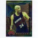 1993-94 Finest Basketball #200 Charles Barkley - Phoenix Suns