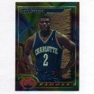 1993-94 Finest Basketball #162 Larry Johnson - Charlotte Hornets