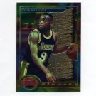 1993-94 Finest Basketball #050 Nick Van Exel RC - Los Angeles Lakers