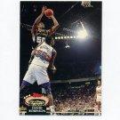 1992-93 Stadium Club Basketball #191 David Robinson MC - San Antonio Spurs