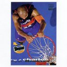 1993-94 Stadium Club Basketball #188 Charles Barkley FF - Phoenix Suns