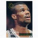 1994-95 Stadium Club Basketball #354 David Robinson FG - San Antonio Spurs