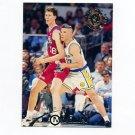 1994-95 Stadium Club Basketball #069 Chris Mullin - Golden State Warriors