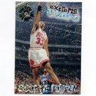 1995-96 Stadium Club Basketball #104 Scottie Pippen EC - Chicago Bulls