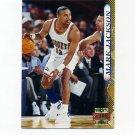 1996-97 Stadium Club Basketball #115 Mark Jackson - Denver Nuggets