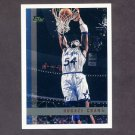 1997-98 Topps Basketball #093 Horace Grant - Orlando Magic