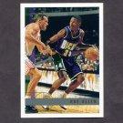 1997-98 Topps Basketball #061 Ray Allen - Milwaukee Bucks
