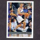 1997-98 Topps Basketball #049 Jason Kidd - Phoenix Suns