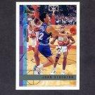 1997-98 Topps Basketball #008 John Stockton - Utah Jazz