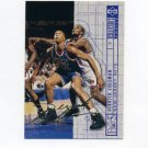 1994-95 Collector's Choice Basketball Gold Signature #388 Derrick Coleman BP - New Jersey Nets