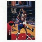 1994-95 Upper Deck Basketball #127 Scottie Pippen - Chicago Bulls NM-M