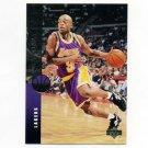 1994-95 Upper Deck Basketball #225 Nick Van Exel - Los Angeles Lakers